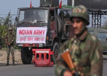 حزب هندي يدعو لإطلاق سراح المعتقلين السياسيين بجامو وكشمير