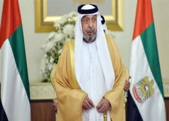 خليفة بن زايد يصدر مرسوما بتشكيل المجلس الوطني الاتحادي