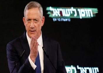 بيني غانتس يؤيد قرار الحكومة الإسرائيلية اغتيال أبوالعطا