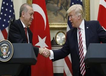 17 نائبا أمريكيا يطالبون ترامب بإلغاء زيارة أردوغان لواشنطن