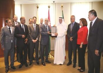 18 مليار دولار حجم استثمارات الكويت بالأردن