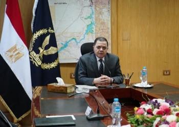 الداخلية المصرية تبعد تركيين خارج البلاد