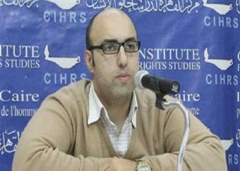 حقوقي مصري يطالب برفع حظر سفره للمشاركة بجلسة أممية