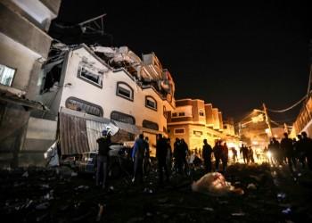 فصائل غزة تحمل إسرائيل مسؤولية تداعيات اغتيال أبوالعطا