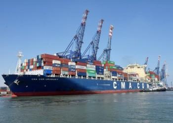 مصر تتوقع ارتفاع صادراتها 20% خلال العام الجاري