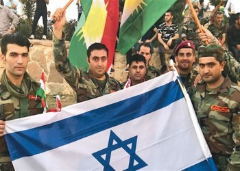 صحيفة تركية: قسد تسلم النفط السوري لإسرائيل
