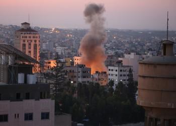 ارتقاء 5 شهداء في العدوان الإسرائيلي على غزة (حصيلة جديدة)