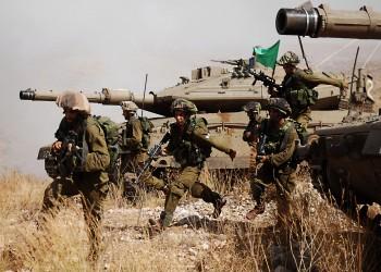 أحداث غزة.. إسرائيل تستدعي المئات من جنود الاحتياط