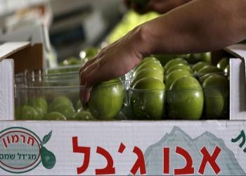 الاحتلال الإسرائيلي يرد على قرار أوروبا وسم منتجات المستوطنات
