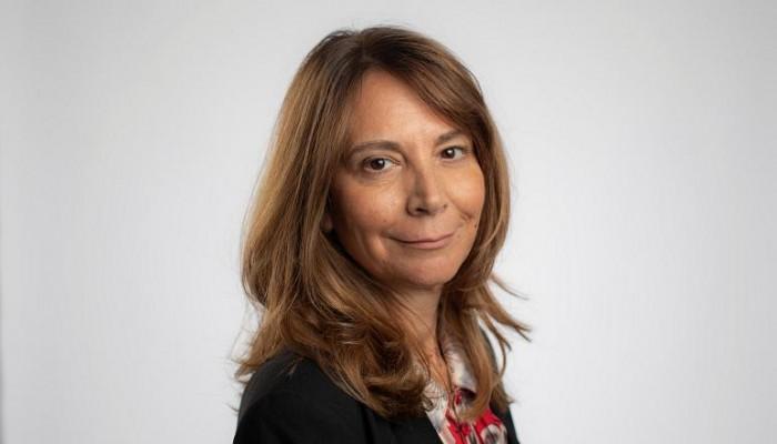 اللبنانية رولا خلف.. أول امرأة تترأس تحرير فايننشال تايمز