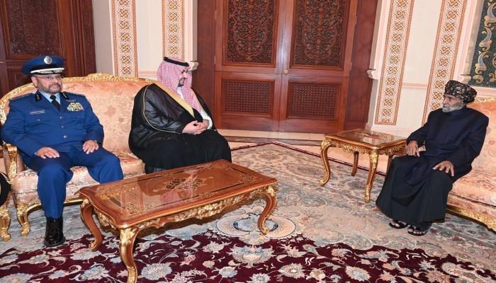 مسقط تأمل أن يقود اتفاق الرياض لتسوية الأزمة اليمنية