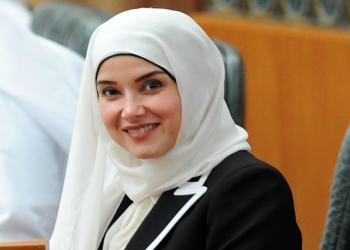 """وزيرة كويتية تستقيل لأن الإصلاح """"أصبح مستحيلا"""""""