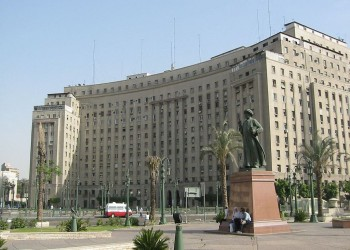 مصر تستعد لطرح مجمع التحرير للاستثمار