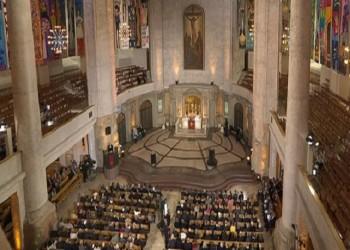 الكنيسة البروتستانية بألمانيا تعترف بـ770 واقعة اعتداء جنسي داخلها