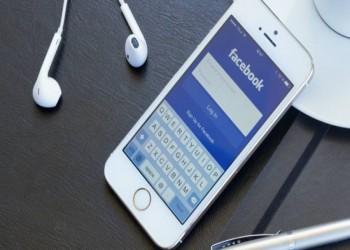 فيديو.. فيسبوك تشغل كاميرا هواتف آيفون سرا