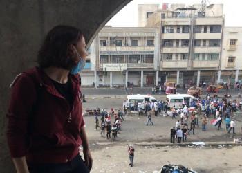 نساء ساحة التحرير ببغداد.. انتفاضة داخل ثورة