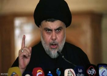 الصدر: المظاهرات العراقية أذلت الفاسدين