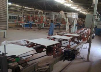 أزمة مصرية ليبية بسبب صادرات السيراميك