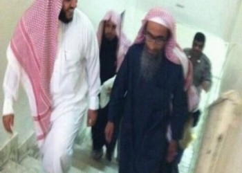 أنباء عن وفاة الشيخ فهد القاضي بمحبسه في السعودية