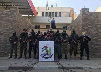 فصائل غزة: مستمرون بمواجهة العدوان الإسرائيلي بتنسيق عال