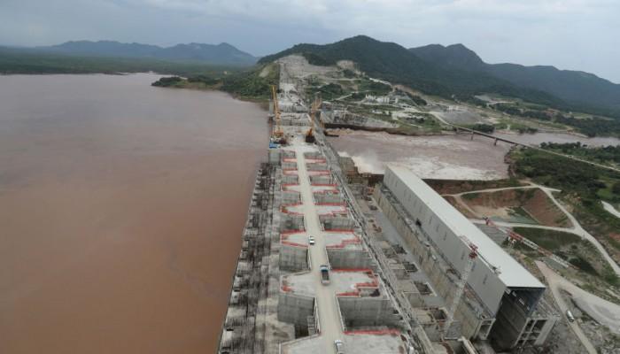 إثيوبيا تعلن الانتهاء من خطوة فارقة بمشروع سد النهضة
