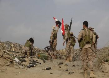 6 قتلى بينهم 3 عمداء في قصف على معسكر للجيش اليمني