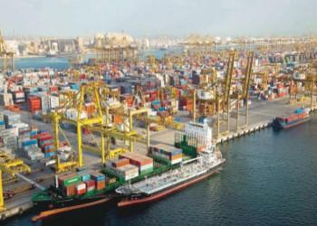 باحث اقتصادي: الحزام والطريق يشعل حرب موانئ في الخليج