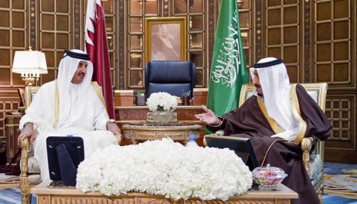 خليجي 24 ضمن 5 مؤشرات على حلحلة الأزمة الخليجية