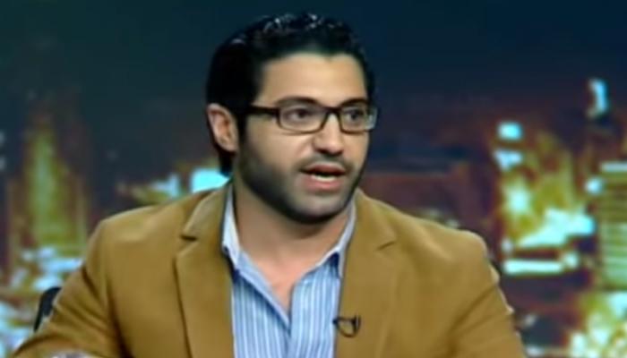 مصر.. حبس المتحدث السابق لحركة تمرد بتهمة حيازة الهيروين
