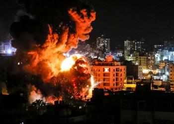 غزة.. قصف إسرائيلي يقتل 6 داخل منزلهم وحصيلة الشهداء تصبح 32 (فيديو)