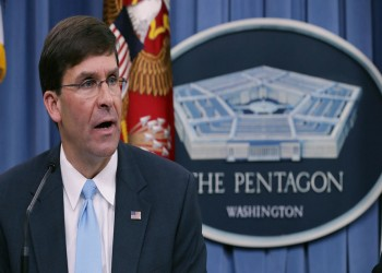 وزير الدفاع الأمريكي: سننسحب من كوباني السورية خلال أسبوع