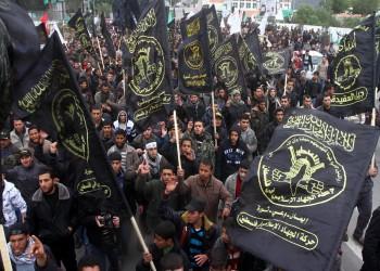 إسرائيل وحركة الجهاد يوافقان على تهدئة في غزة بوساطة مصرية