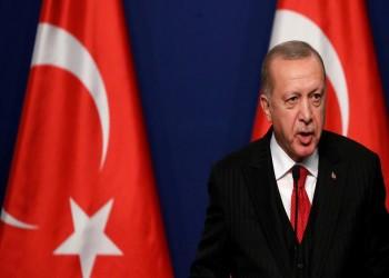 أردوغان: لا يستطيع أحد الضعط علينا بقرارات سياسية