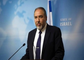 ليبرمان يستبعد التحالف مع القائمة العربية لتشكيل حكومة