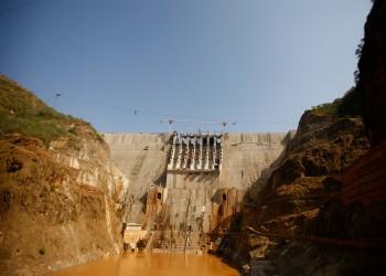 إثيوبيا تستضيف اجتماعا جديدا حول سد النهضة