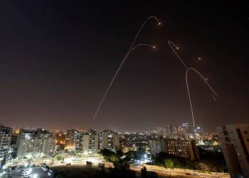 الجيش الإسرائيلي يعلن سريان وقف إطلاق النار في غزة
