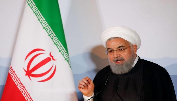 روحاني يعلق على تظاهرات لبنان والعراق.. ماذا قال؟