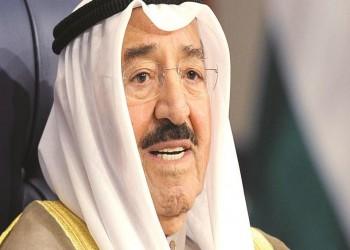 الحكومة الكويتية تتقدم باستقالتها لأمير البلاد