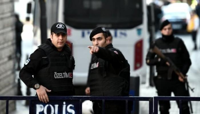"""أمن إسطنبول يلقي القبض على مطلوب من """"القاعدة"""""""