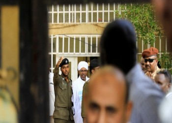 القضاء السوداني: تسليم البشير للجنائية الدولية ليس من اختصاصنا