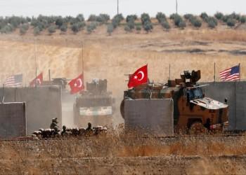 سانا: تركيا تبني قاعدة عسكرية بريف رأس العين بسوريا