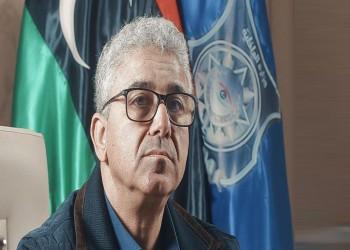 وفد الوفاق الليبية في واشنطن لتعزيز التعاون الأمني