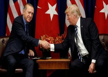 """أردوغان وترامب حظيا بلقاء """"رائع"""" لكنه لم ينه الخلافات بينهما"""