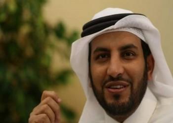 جدل واسع حول تغريدة شيخ قطري بشأن حلحلة الأزمة الخليجية