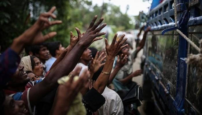الجنائية الدولية توافق على فتح تحقيق بالجرائم ضد الروهينغا