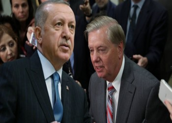 أردوغان يلقن سيناتورا أمريكيا درسا.. ما السبب؟