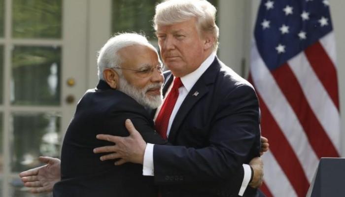 و.بوست: مودي العنصري ضد المسلمين نسخة ترامب الهندية