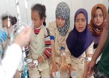 مصر.. تسمم 168 طالبا بعد تناولهم وجبات مدرسية فاسدة