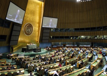 قرار أممي يطالب إسرائيل بدفع تعويضات فورية للبنان