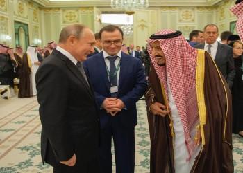 بوتين: الرياض تتبنى موقفا متشددا إزاء اتفاق أوبك